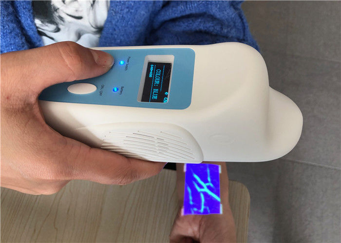 Obese Patients High Resolution Vein Locating Device Infrared For Venipuncture