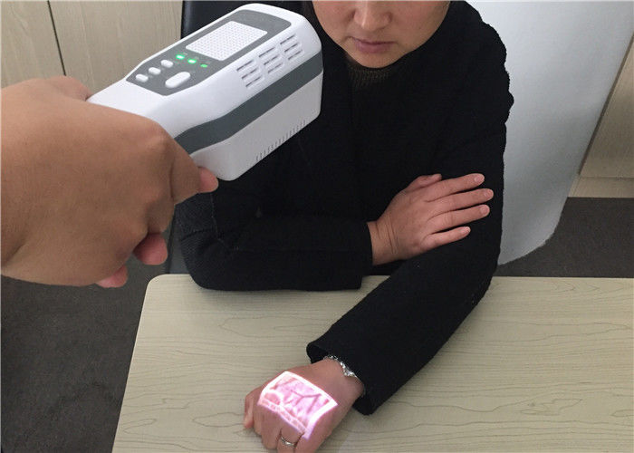 CE No Laser Infrared Vein Detector With Safe Light Source Vascular Projection Type
