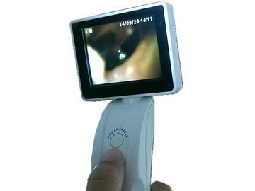 Otoscoop oftalmoscoop
